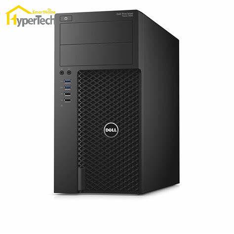 Máy trạm Dell Precision Tower 3620 (T3620 – Intel Xeon E3-1245v5)