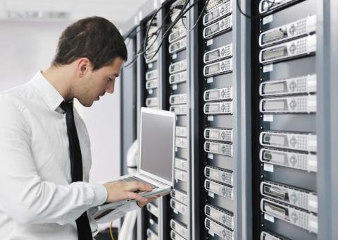 Dịch vụ bảo trì vận hành hệ thống CNTT